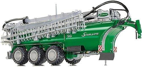 077311 - Wiking - Samson Fasswagen SG28