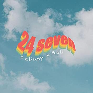 24 Seven (feat. Soli)