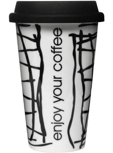 Sagaform Becher Coffee to go -Mug Enjoy-