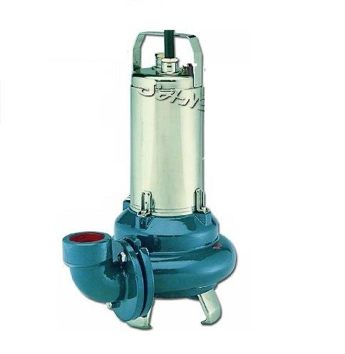 Lowara DL Schmutzwasser Tauchpumpen MINIVX/A 0,6KW 0,8HP 3x400V 50HZ