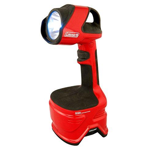 Campingaz Lampe CPX 6 Pivoting LED Work Light (14 x 12 x 28,5 cm)