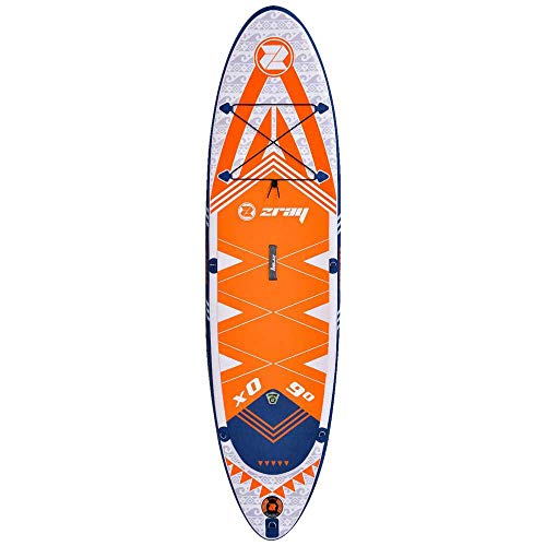 zray Adulte Unisexe, Sup 9' Stand up, Paddle,...
