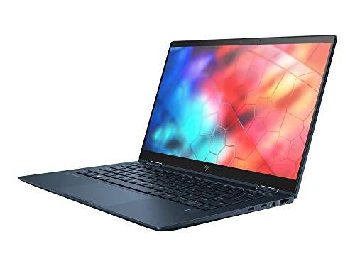 HP Elite Dragonfly Intel i7-8565U 33,7cm 13,3Zoll FHD UWVA AG PVCY 16GB 1TB/SSD Uma WWAN WLAN BT FPR W10P64 3J Gar. (DE) Elite Dragonfly Intel i7-8565U 33,7cm 13,3Zoll FHD UWVA AG PVCY 16GB 1TB/