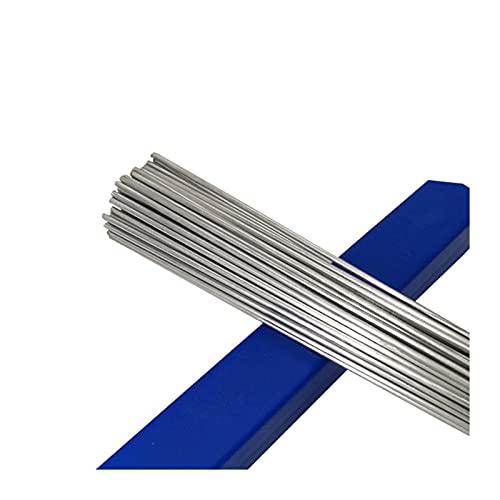 Barras de soldadura de aluminio Fácil de baja temperatura Barras de soldadura We53 Weld Barras de soldadura Alambre de aluminio de soldadura No necesita soldadura en polvo