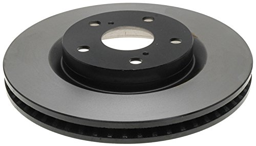 ACDelco 18A2448 Professional Front Disc Brake Rotor