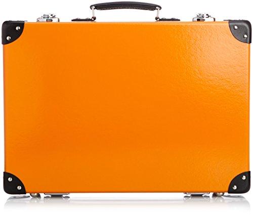 安達紙器工業 アタッシュケース TIMEVOYAGER Attache タイムボイジャー アタッシュ スタンダードA3 14L ビターオレンジ・ATS-A3-OR 46×36×10.5cm
