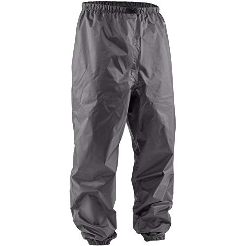 NRS Rio Paddling Pants-Charcoal-XL