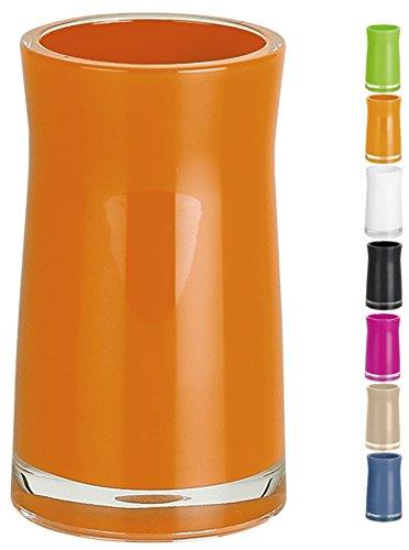 Spirella 10.13625 Sydney Verre Acrylique Orange