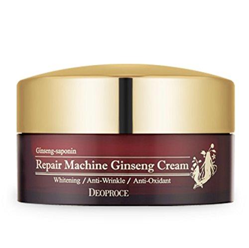 Deoproce Repair Machine Ginseng Cream