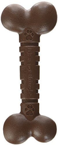 Rosewood Jouet pour Chien Nylon Os Choo Chums Chocolat L