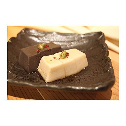 ( 産地直送 お取り寄せグルメ ) 奈良県 茶寮 「桜庵」 和スイーツ胡麻豆腐