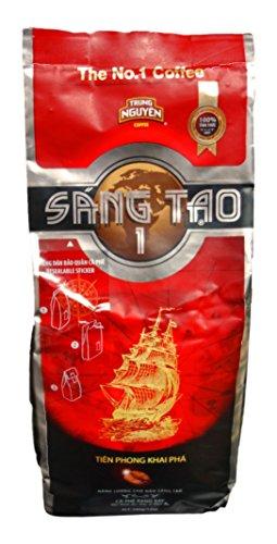 Trung Nguyen Sang Tao 1 Vietnam Kaffee gemahlen 340g