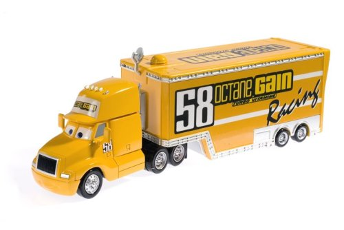 Disney / Pixar Cars 1:55 Scale Octane Gain Hauler