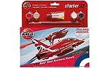 Airfix- Gift Set (Hornby Hobbies LTD A55202C)