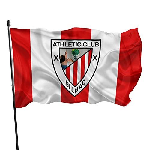 Ath-Letic Club De Bil-Bao - Bandera de la familia de la bandera...