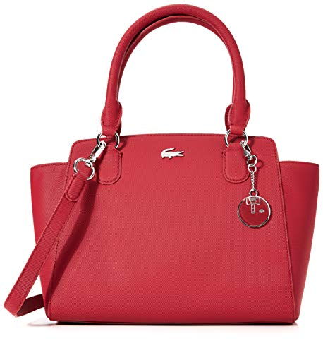 Lacoste Daily Classic - Rosso