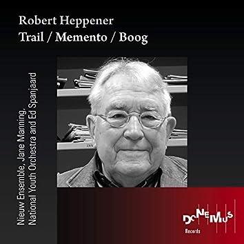 Trail / Memento / Boog