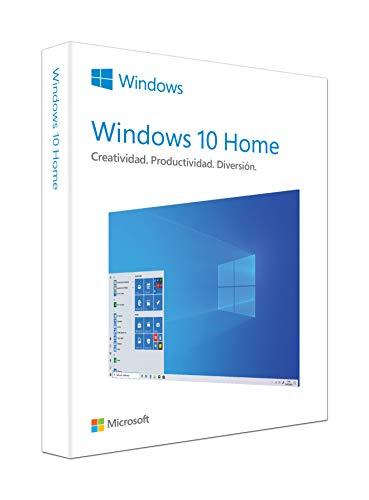 Preisvergleich Produktbild MS Windows 10 HOME 32-Bit / 64-Bit USB Flash Drive RS2 Spanish (ES)