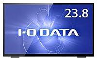 I-O DATA「5年保証」10点マルチタッチ対応23.8型ワイド液晶ディスプレイ LCD-MF241FVB-T