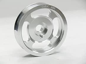 vr6 lightweight crank pulley