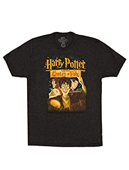 Out of Print Harry Potter and The Goblet of Fire Unisex Shirt X-Large