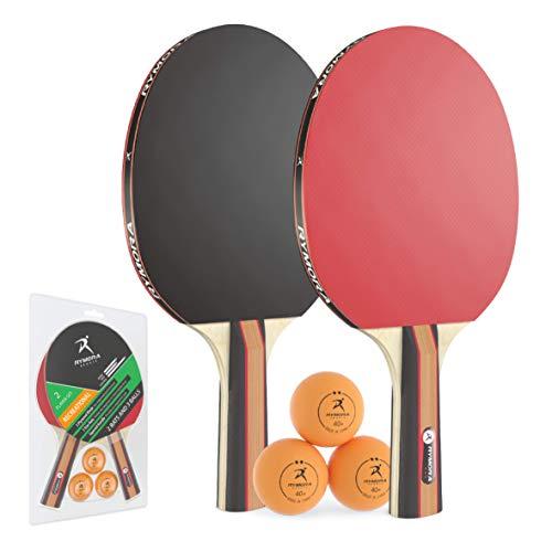 STIGA 1 Star Master plastique blanc x 72 Pack Balles de tennis de table