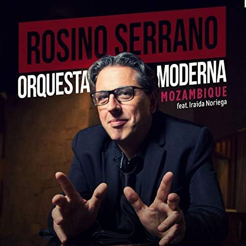 Rosino Serrano & Orquesta Moderna feat. Iraida Noriega & Diego Maroto