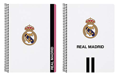 Bandolera con Bolsillo Exterior de Real Madrid 1ª Equipación 20/21