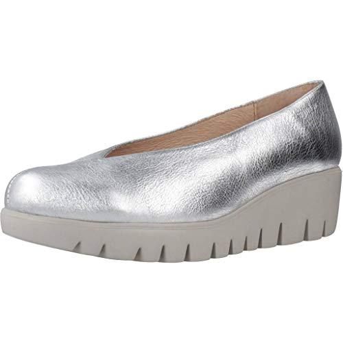 Wonders Zapatos Bailarina Mujer C33213 para Mujer