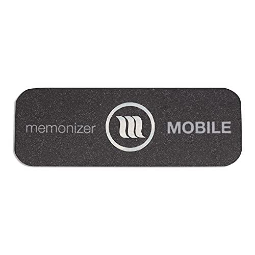 memonizerMOBILE   Neutralisiert die negativen Auswirkungen schädlicher Handystrahlung, Tablet, E-Book Reader UVM.   Schutz vor negativen Auswirkungen durch Bluetooth, GPS, WLAN