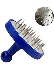 KAISER - Punzón multiaguja - Pincho perforador agujeros del aluminio, multipunzón, para el papel de plata, para cachimbas y manualidades
