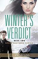 Winter's Verdict: Grace Restored Series, Book 2