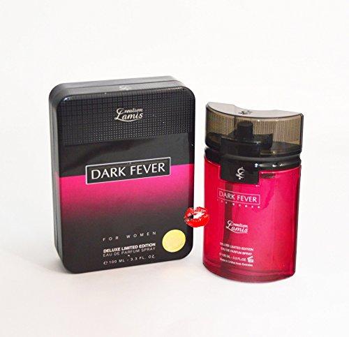 Dark Fever - Creation Lamis Eau de Parfüm 100 ml Damenparfüm EdP Limited Edition
