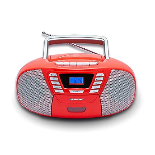 BLAUPUNKT B 120, Bluetooth CD Player -...