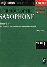 Best joseph viola saxophone Reviews