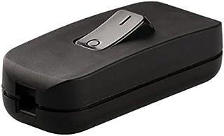 comprar comparacion legrand 040194E Interruptor Estrecho de Paso para Lámpara, 250 V, Negro