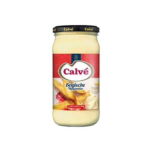 Calvé - Belgische Mayonnaise - 500ml