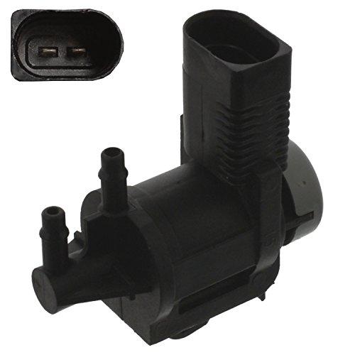 febi bilstein 45698 Magnetventil für Unterdrucksystem und Abgasklappe , 1 Stück