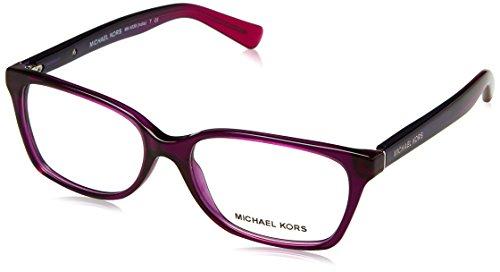 Michael Kors Damen Brillen INDIA MK4039, 3222, 52