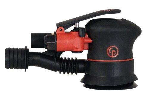 Chicago Pneumatic 8941272253 Druckluft Exzenterschleifer CP 7225 CVE, Durchmesser 150 mm, Hub 2,5 mm