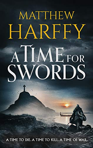 A Time for Swords Book Cover