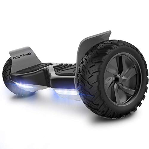 COLORWAY Balance Board Tout Terrain Bluetooth...