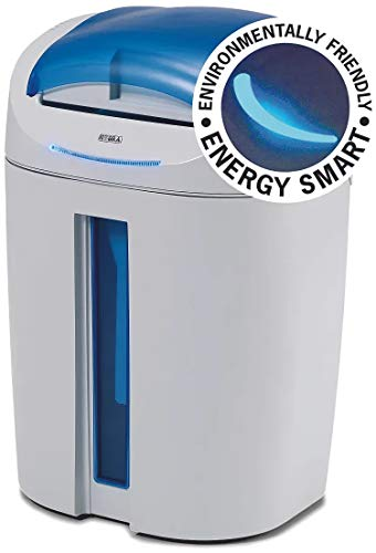 Best Prices! KOBRA 2 SS7 ENERGY SMART Professional Personal and Office Straight Cut Shredder; 2 Sh...