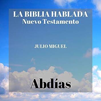 La Biblia Hablada: Nuevo Testamento - Abdías