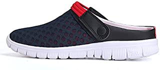 Unisex Mules & Clogs Shoes Quick Drying Men Beach Slipper Women Breathable Outdoor sneakers