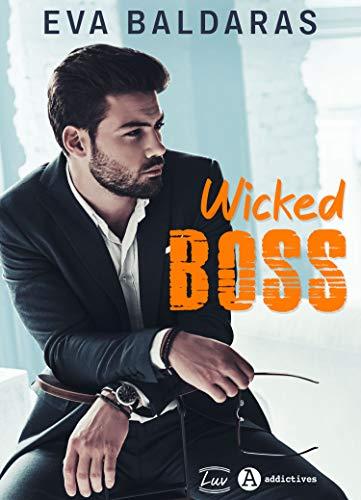 Couverture du livre Wicked Boss - teaser