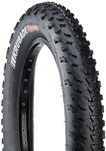 KENDA Copertone Fat Bike Krusade 20x4.00 60tpi Rigido (Coperture Fat Bike)