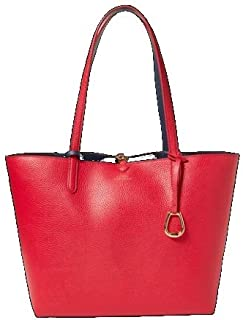 Ralph Lauren Womens Merrimack Handbags