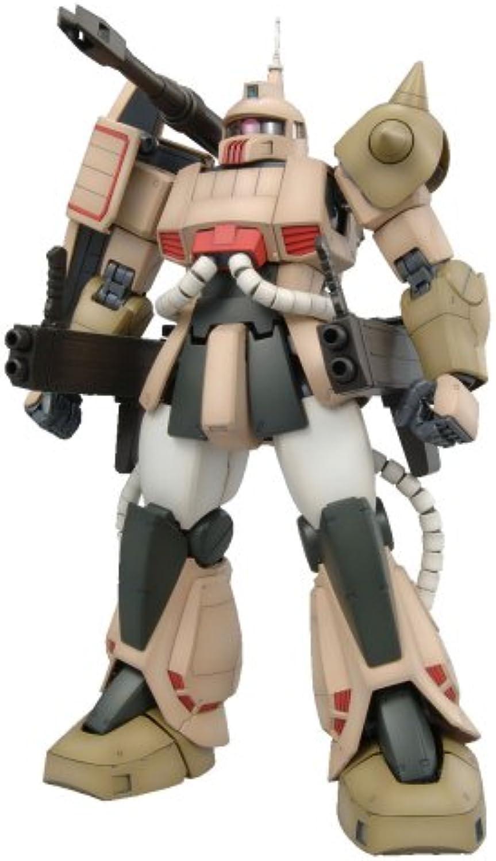 MS06K Zaku Cannon GUNPLA MG Master Grade Gundam 1 100