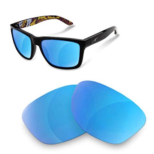 sunglasses restorer Lentes Polarizadas Ice Blue para Arnette Witch Doctor 4177